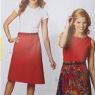 Kwik Sew Sewing Pattern 3877 Ladies Misses Skirts Size XS-XL New