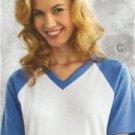 Kwik Sew Sewing Pattern 3144 Misses Ladies Sleepwear Size XS-XL New