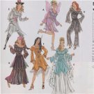Simplicity Sewing Pattern 5363 Ladies Misses Costumes Fantasy Size 14-20 New