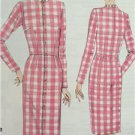 Vogue Sewing Pattern Misses Fitting Shell 1004 Individual Sizes Ranging 6-22 New