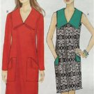 Vogue Sewing Pattern Very Easy Vogue 9147 Misses Dress Size 14-22 New