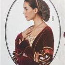 Burda Sewing Pattern 7171 Ladies Misses Renaissance Size 10-24 New