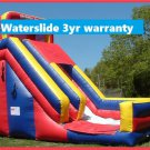 Water slides commerical quality