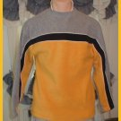Boy's Fleece Pullover Size L , by Arizona