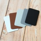 Neutral Mix blank business cards