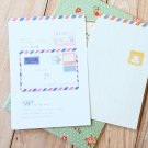 Letter to Me Everything You Want writing paper & envelopes letter set