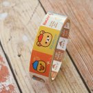 Rilakkuma cute cartoon medium deco paper tape