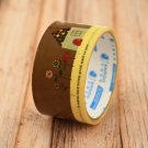 Good Mail large cartoon deco tape