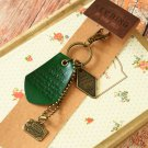Green I Remember the Memory key chain bag charm