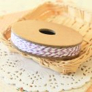 Purple Plum Divine Twine 20yd string spool