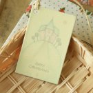 Happy Christening East of India printed gift tags
