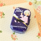 Putzi retro cartoon mini tin box
