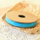 Blue Solid Divine Twine 20yd string spool