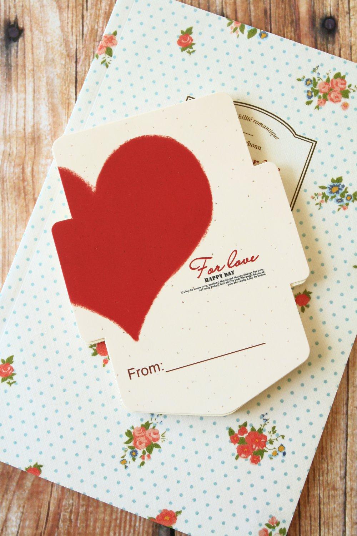 For Love Mini paper envelopes