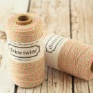 Watermelon Divine Twine 240yd string spool