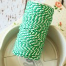 Emerald Green 20m Everlasto Bakers Twine string spool