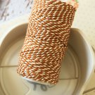Sahara Sand Brown 20m Everlasto Bakers Twine string spool