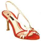 Vincci STRAPPY HEEL (RED)