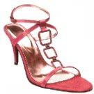 Vincci T-BAR HEEL  (RED)