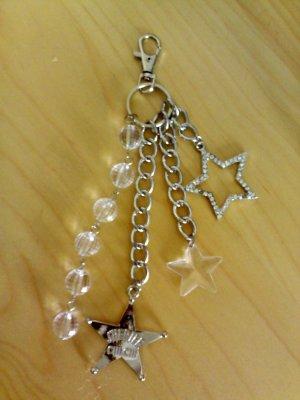 star key chain