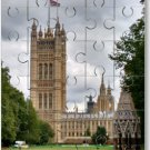 Personalized Photo Jigsaw. Personalised Puzzle Jigsaw with Photo