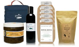 Super SIzed Hammam Home Face and Body Spa rich all natural with FREE Shipping