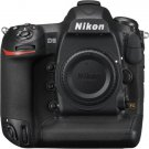 Nikon D5 DSLR Camera Body Only, Dual XQD Slots 1 Year Warranty