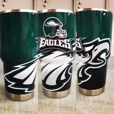 30 oz Ozark Trail Philadelphia Eagles Tumblr