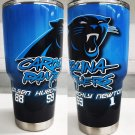 30 ounce Ozark Trail Carolina Panthers Tumblr
