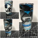 30 ounce Carolina Panthers Ozark Trail