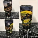Iowa football 30 oz ozark trail tumbler