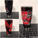 Nc state wolfpack 30 oz tumbler