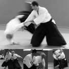 AIKIDO - One-Of-A-Kind 5-Hour Aikido Self-Defense Training DVD