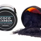 Coco Carbon - Natural teeth whitening in just 14 days - Guaranteed Results - tooth whitener whiten