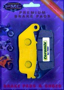 CERAMIC Front Brake Pads Honda Shadow 600, 750 & 1100 ACE Spirit - *PREMIUM