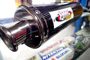 Hi Performance GY6 Scooter Exhaust System CARBON FIBER - RACING / STREET