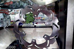 Brake Disc Wave Front Honda VT750 Shadow 98-07 Most Models CB CBF XRV