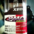H6M H6 h6 35/35W ONE HEADLIGHT BULB CLEAR WHITE YAMAHA YFZ450 YFM660 YFM700