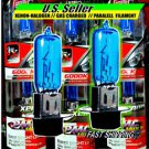 H6M H6 h6 35/35W HEADLIGHT BULB SET XENON Banshee Grizzly Raptor Wolverine