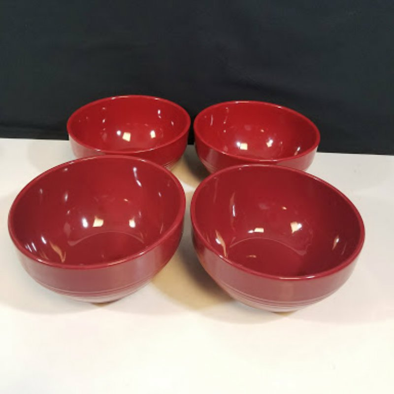 Todays Home Heavy Ceramic Soup Cereal Salad Bowl