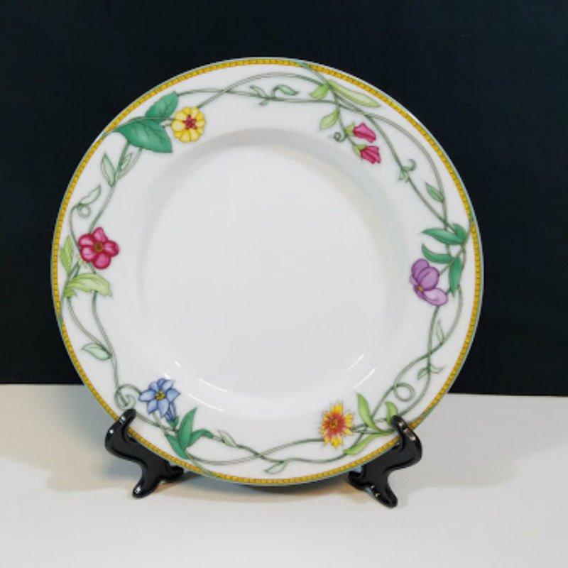 Dansk International Design Tivoli Garden Salad Plate