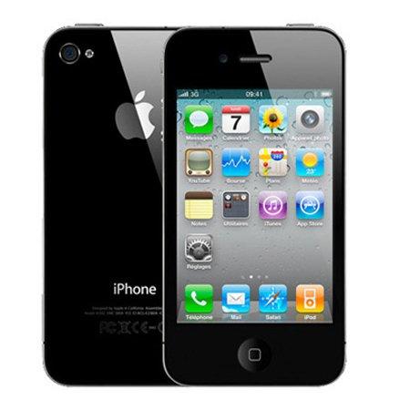iPhone 4 �азблоки�ована
