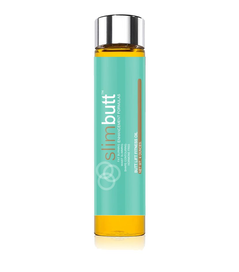 slimbutt� Butt Lift Fitness Massage Oil