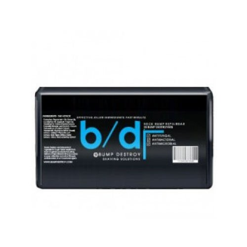 BUMP DESTROY� Neck Bump Repair Soap Bar