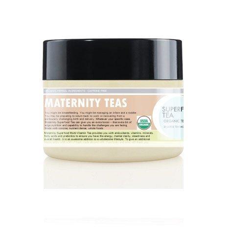 Maternity Superfood Multi-vitamin Tea