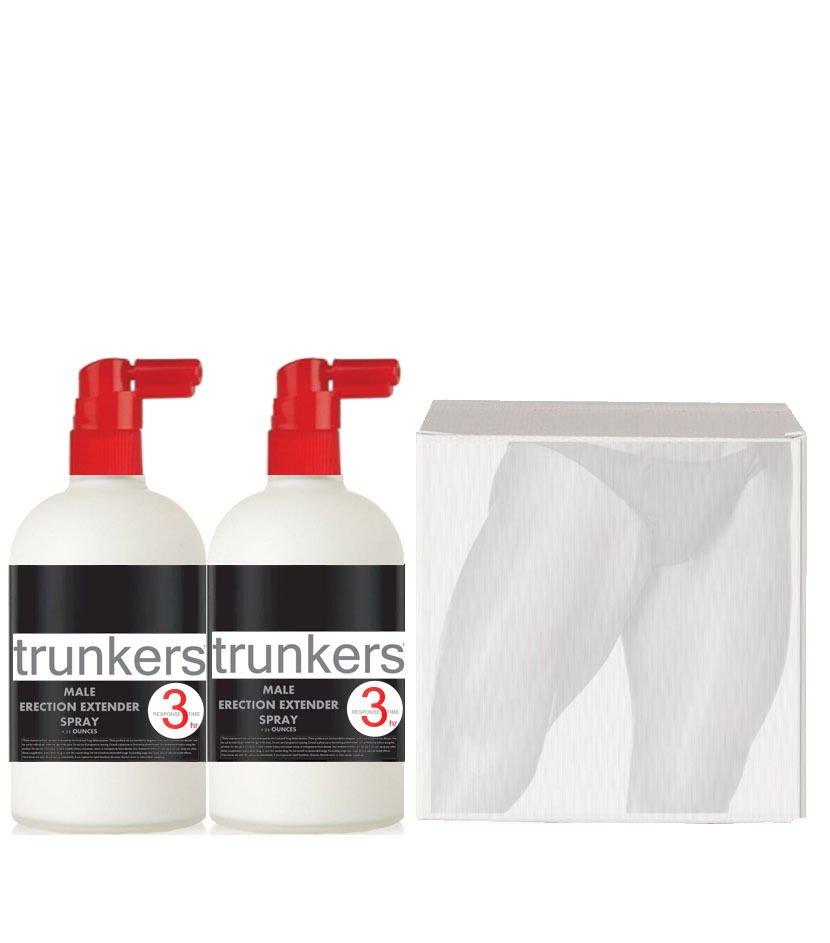 Trunkers Erection-Extender Spray