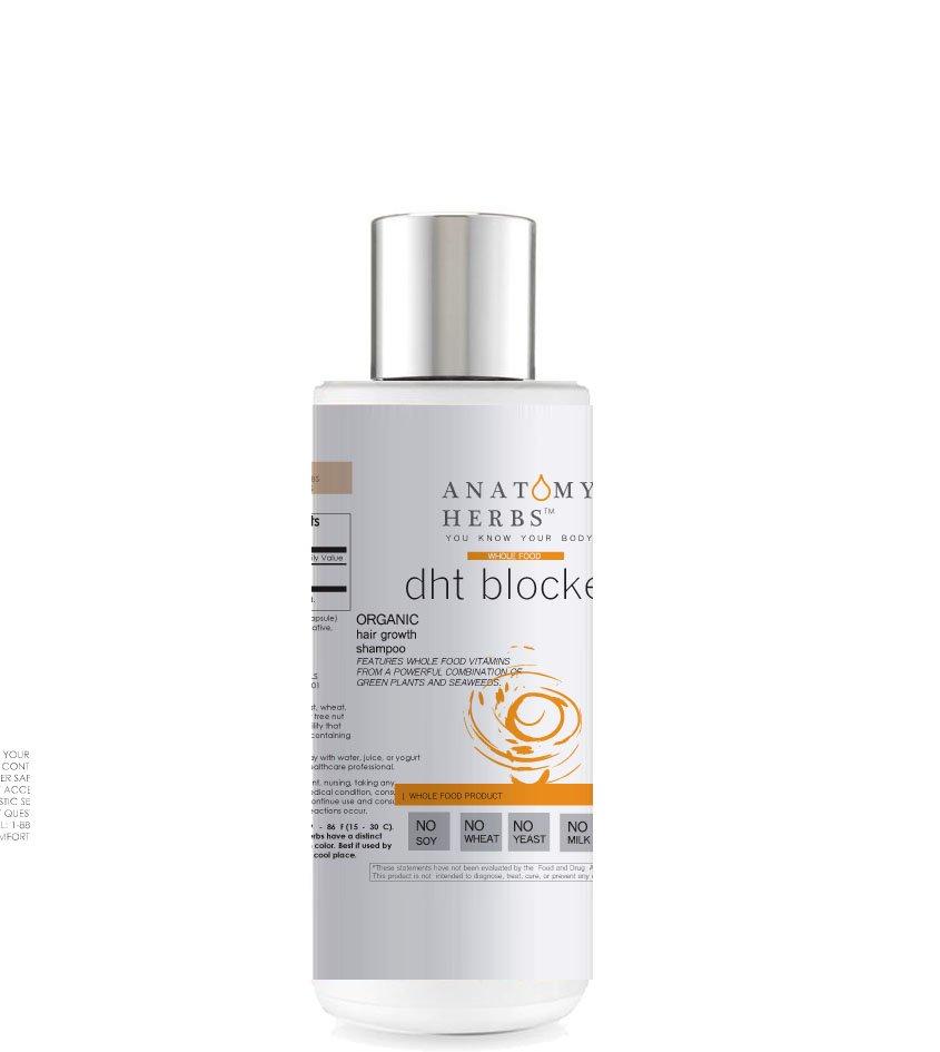 DHT Blocker Super Speed Hair Growth Shampoo
