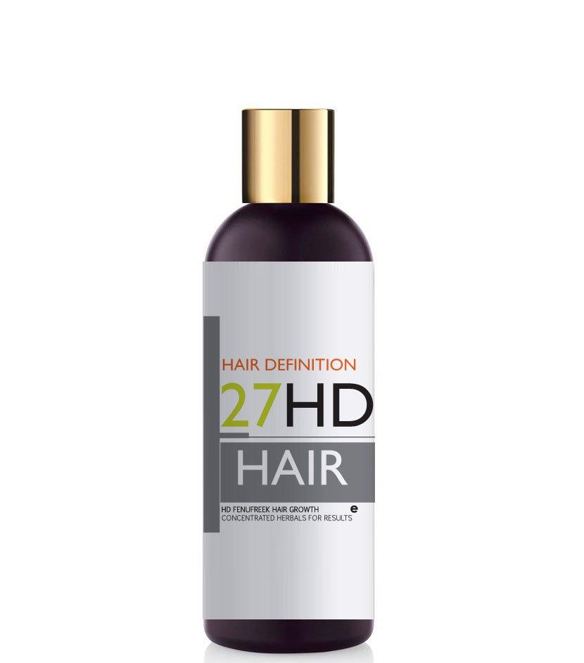 HD Fenugreek Hair Growth Stimulating Shampoo