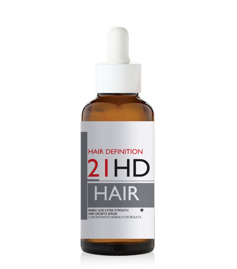 Amino Acid Extra Strength Hair Growth Topical Scalp Serum