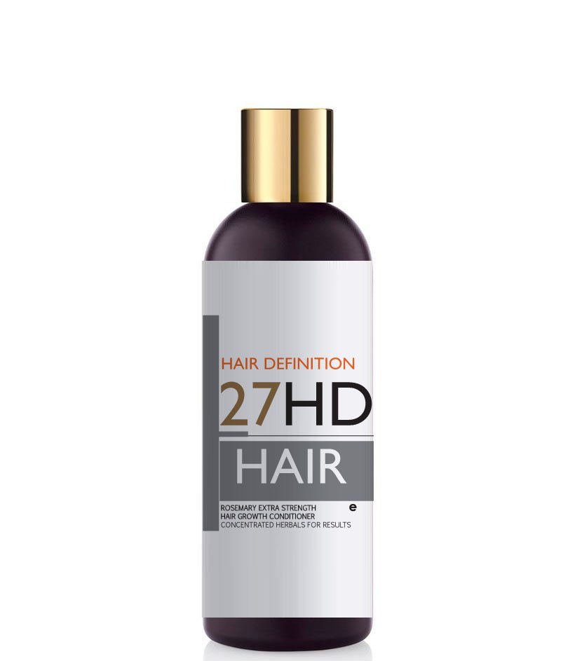 HD Rosemary Extra Strength Hair Growth Conditioner
